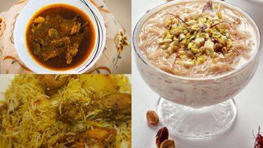 Eid-e-Milad un Nabi 2019 Recipes: ईद-ए-मिलाद-उन-नबी पर अपनों के साथ मनाएं जश्न, बेहद आसान विधि से बनाएं ये लजीज पकवान, देखें वीडियो
