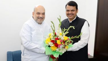 महाराष्ट्र में बीजेपी को 8 नवंबर से पहले सरकार बन जाने की उम्मीद