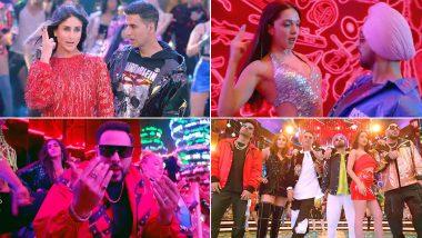 अक्षय कुमार और करीना कपूर खान की फिल्म गुड न्यूज का पार्टी सॉन्ग 'चंडीगढ़ में' हुआ रिलीज, सुनकर झूम उठेंगे आप