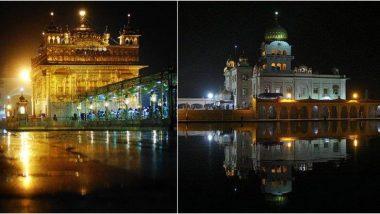 Guru Nanak Jayanti 2019: गुरु नानक देव जी की जयंती पर करें इन 5 गुरुद्वारे के दर्शन, यहां धूमधाम से मनाया जाता है प्रकाश पर्व
