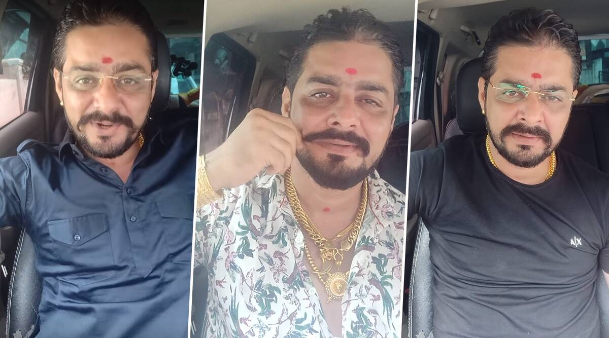 Bigg Boss 13: हिंदुस्तानी भाऊ की पत्नी ने पुलिस में दर्ज कराई शिकायत, वजह हैरान करने वाली