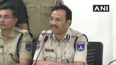 हैदराबाद: महिला डॉक्टर से गैंगरेप और हत्या के केस को फास्ट ट्रैक कोर्ट में भेजने की सिफारिश करेगी पुलिस, मामले में 4 आरोपी गिरफ्तार
