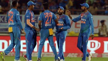 IND vs BAN 3rd T20I 2019: दीपक चाहर की हैट्रिक, टीम इंडिया ने 2-1 से सीरीज पर जमाया कब्जा