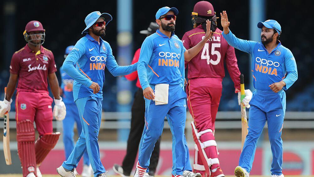 IND vs WI 1st T20I 2019: 6 दिसंबर को मुंबई में होने वाले मैच पर सस्पेंस, पुलिस ने सुरक्षा देने से किया इनकार