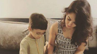 आमिर खान की बेटी इरा खान ने भाई आजादके जन्मदिन पर स्पेशल अंदाज में दी बधाई