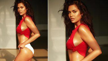 ईशा गुप्ता ने जन्मदिन पर Hot फोटो शेयर कर उड़ाए फैंस के होश, आप भी देखकर रह जाएंगे दंग
