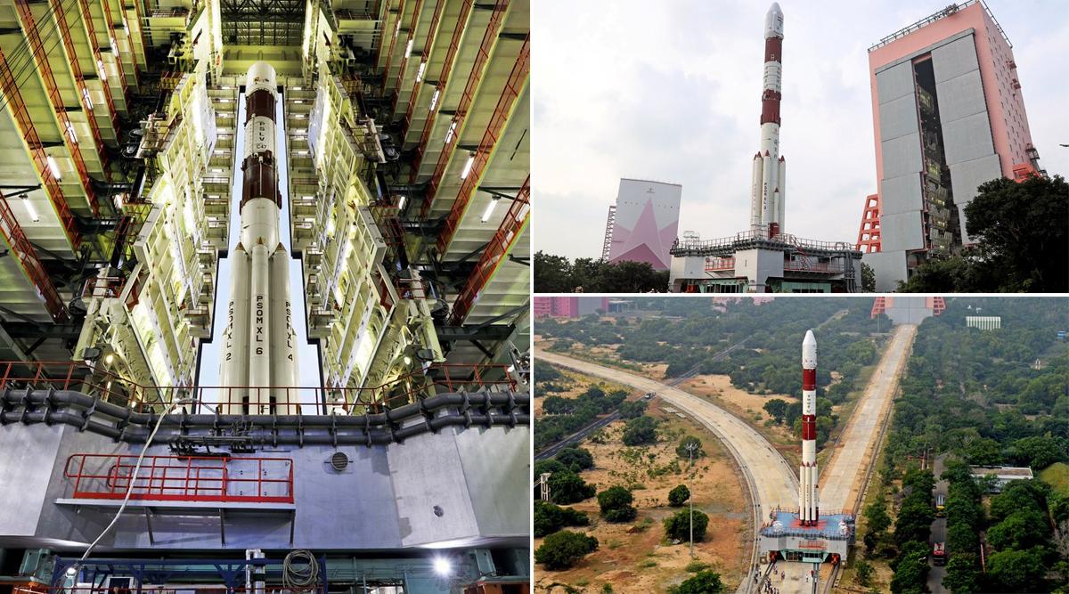 ISRO ने PSLV-C47 के जरिए लॉन्च किया 'कार्टोसैट-3' इमेज सैटेलाइट, सेना के लिए मददगार साबित होगा