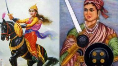 Jhalkari Bai Jayanti 2019: झलकारी बाई में रानी लक्ष्मीबाई की झलक ही नहीं, बल्कि उनकी तरह शौर्य और साहस भी था, जानिए उनकी वीरगाथा