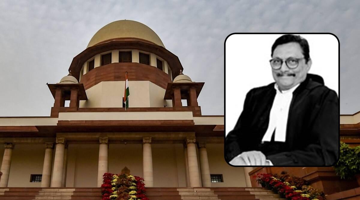 जस्टिस शरद अरविंद बोबडे होंगे भारत के अगले मुख्य न्यायाधीश, आज लेंगे सुप्रीम कोर्ट के चीफ जस्टिस पद की शपथ