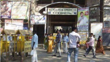दुखद! केईएम अस्पताल में आग में झुलसे दो महीने के बच्चे की मौत, इससे पहले काटा गया था उसका एक हाथ