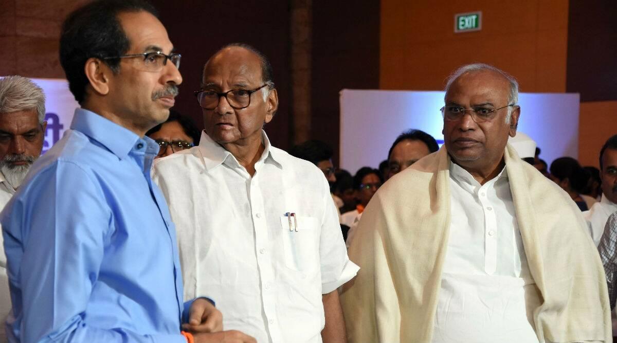 महाराष्ट्र विकास अघाडी का कॉमन मिनिमम प्रोग्राम जारी, जानें उद्धव ठाकरे की सरकार ने किसानों, महिलाओं और युवाओं के लिए क्या बनाया प्लान
