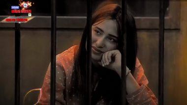 BB 13 Ep 34 Sneak Peek 03 | 15 Nov 2019: Hindustani Bhau ने Mahira Sharma को टारगेट करने की बात मानी