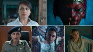 रानी मुखर्जी की फिल्म मर्दानी 2 का धमाकेदार ट्रेलर हुआ रिलीज, विलेन के रोल में नजर आएगा ये शानदार एक्टर