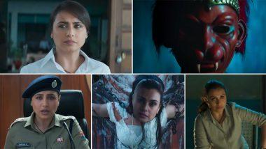 Mardaani 2 Box Office Collection: रानी मुखर्जी की फिल्म का धमाका, दूसरे दिन की छप्पर फाड़ कमाई