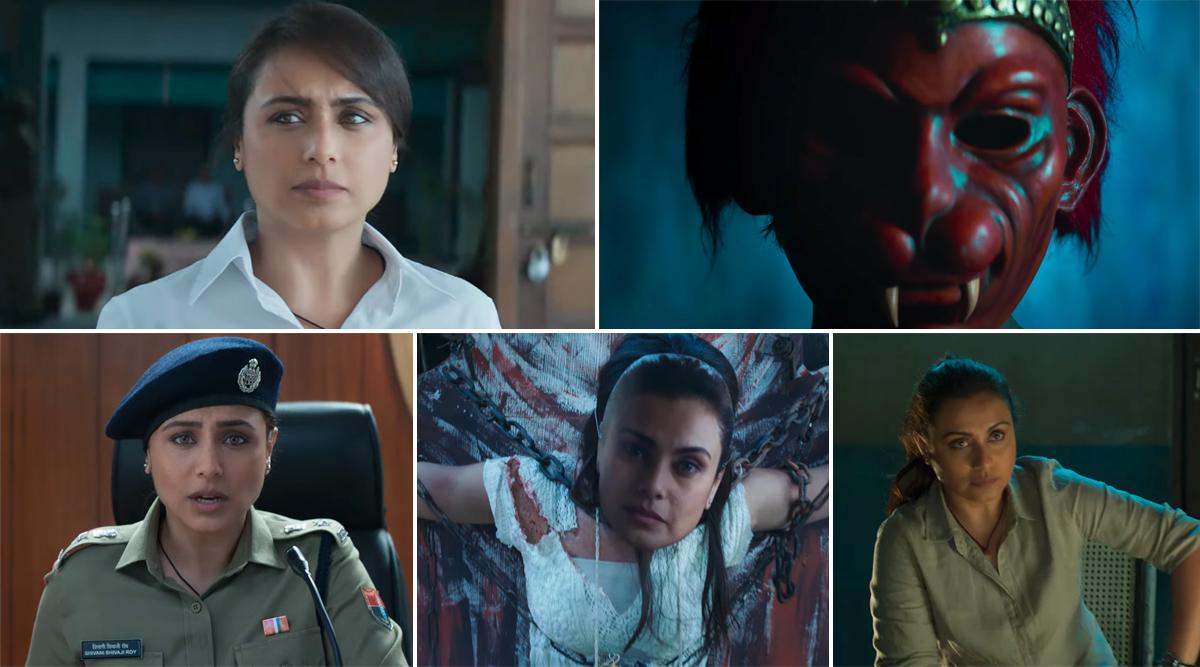 मर्दानी 2 ने बॉक्स ऑफिस पर 5 दिन में कमाए 23.40 करोड़ रुपये, अब भी सिनेमाघरों में मचा रही है धूम
