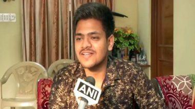 मयंक प्रताप सिंह बनेंदेश के सबसे युवा जज, महज21 साल की उम्र में हासिल की यह उपलब्धि