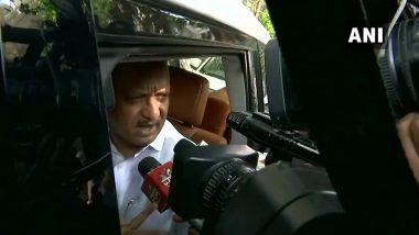 महाराष्ट्र में ठाकरे सरकार: एनसीपी नेताअजित पवार बोले-आज मैं नहीं लूंगा मंत्री पद की शपथ