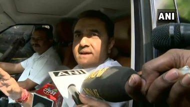 महाराष्ट्र में ठाकरे सरकार: शिवसेना-कांग्रेस और एनसीपी से 2-2 विधायक लेंगे शपथ, अजित पवार का नंबर नहीं
