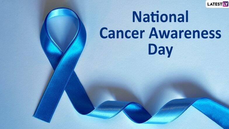 National Cancer Awareness Day 2019: क्यों मनाया जाता है राष्ट्रीय कैंसर जागरूकता दिवस, जानें इसका इतिहास और महत्व