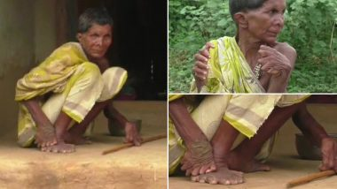 ओडिशा: 20 पैर और 12 हाथ की उंगलियों के साथ जन्मी महिला को लोगों ने बताया चुड़ैल, घर में किया कैद