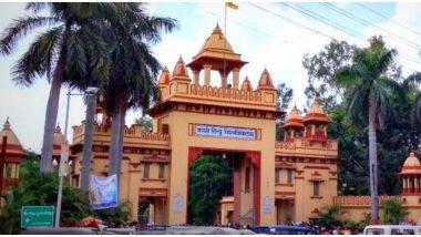 BHU ने संस्कृत विभाग में मुस्लिम प्रोफेसर की नियुक्ति का विरोध करने वाले को दिया जवाब- हमारे लिए सब एक समान