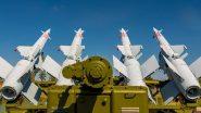 हम परमाणु-हथियार संबंधी संधि का समर्थन नहीं करते: भारत