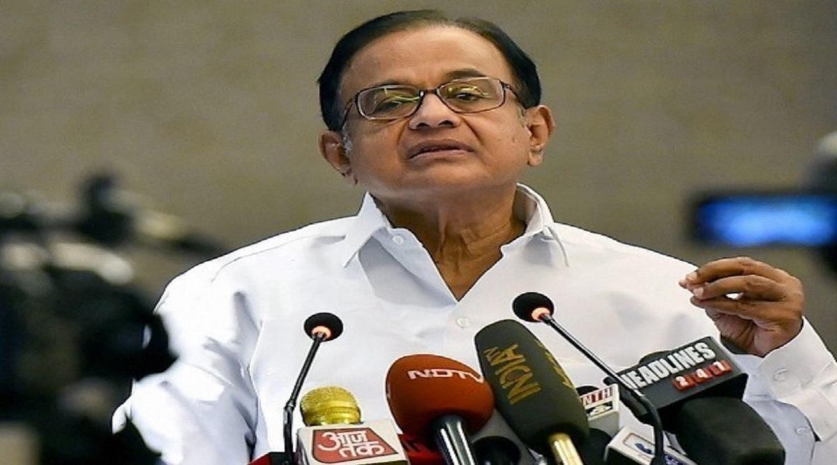 INX मीडिया केस: पूर्व वित्त मंत्री और कांग्रेस नेता पी चिदंबरम की जमानत याचिका पर सुप्रीम कोर्ट कल सुनाएगा फैसला