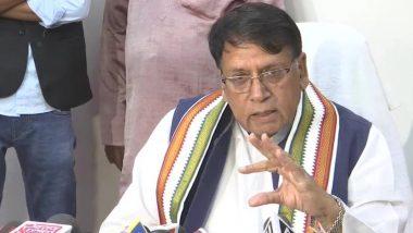 मध्य प्रदेश: गांजे की खेती करवा रही कमलनाथ सरकार, मंत्री पीसी शर्मा ने कहा- कैंसर की दवा बनाने में होगा उपयोग