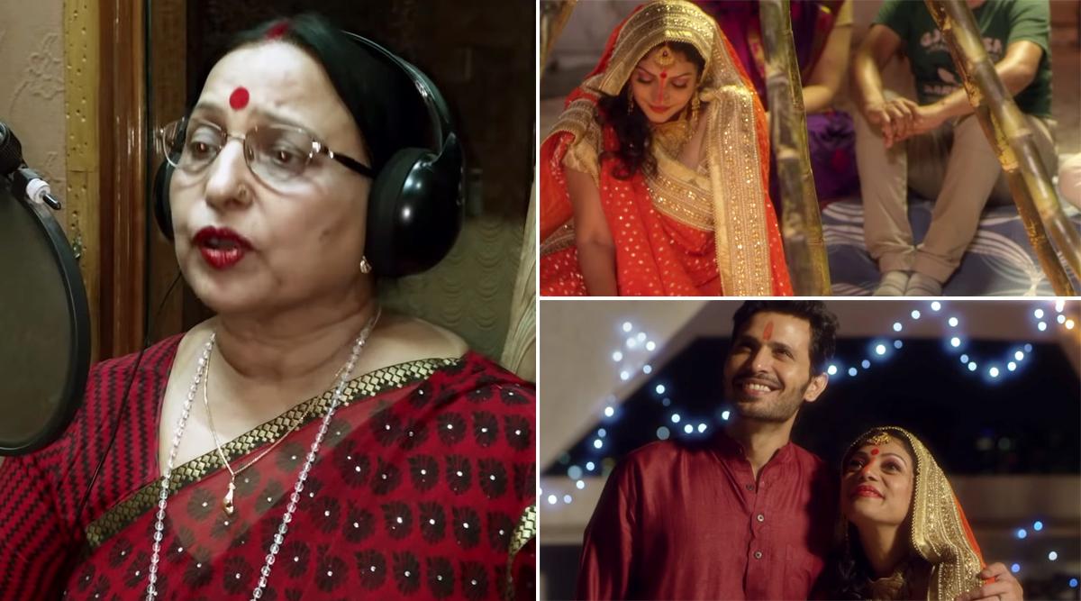 Chhath Puja Geet 2019: छठ पूजा के पावन अवसर पर ये भोजपुरी गीत लोगों को आ रहे हैं बहुत पसंद, देखें वीडियो