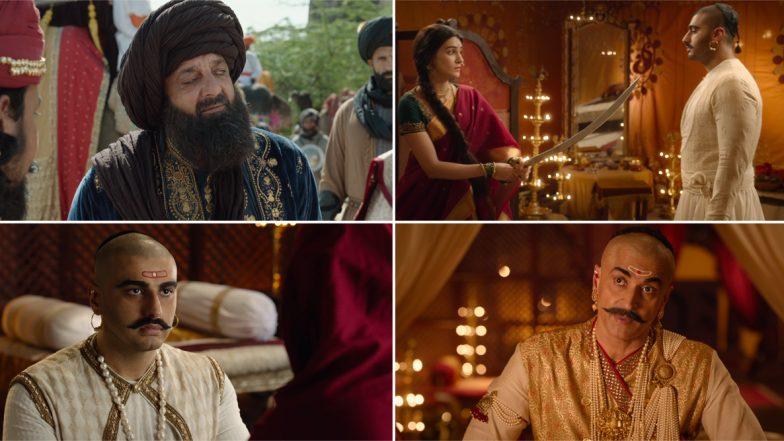अर्जुन कपूर और संजय दत्त की फिल्म पानीपत का ट्रेलर हुआ रिलीज, इतिहास की सबसे खतरनाक लड़ाईयों में से एक को देखने के लिए हो जाइए तैयार