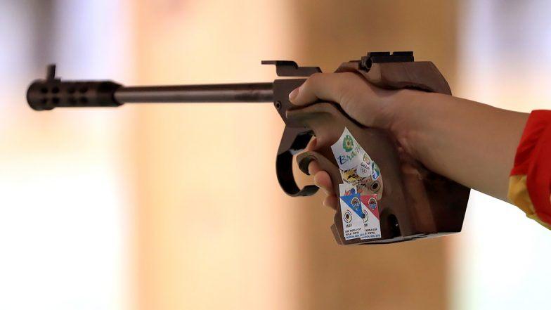 Asian Shooting Championships 2019: भारत की ईशा सिंह ने 10 मीटर एयर पिस्टल स्पर्धा में जीता गोल्ड मेडल, प्रिया राघव को मिला ब्रॉन्ज