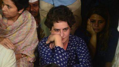 Whatsapp जासूसी कांड: कांग्रेस का मोदी सरकार पर बड़ा आरोप, सुरजेवाला बोले-प्रियंका गांधी का फोन भी किया गया हैक