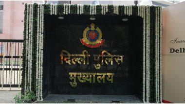 दिल्ली: पुलिस कॉलोनी से चोरी हुई इंस्पेक्टर की कार मिली, 2 कत्ल की फाइलें गायब
