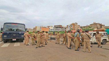 राजस्थान: अलवर में 9 मुस्लिम पुलिसकर्मियों की दाढ़ी रखने की अनुमति बरकरार