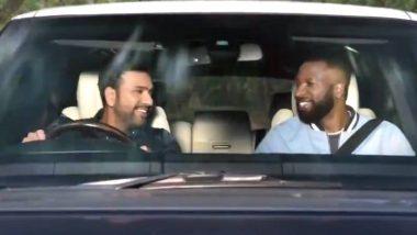कीरोन पोलार्ड के ट्विटर पर अनफॉलो करने के बाद रोहित शर्मा ने वेस्टइंडीज के ऑल-राउंडर को Happy Unfriendship Day किया विश, असली माजरा जानकर दंग रह जायेंगे आप