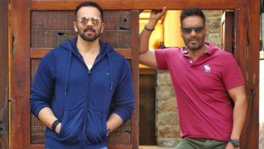 'गोलमाल 5' लेकर लौट रहे हैं अजय देवगन, रोहित शेट्टी संग फोटो शेयर करके की घोषणा