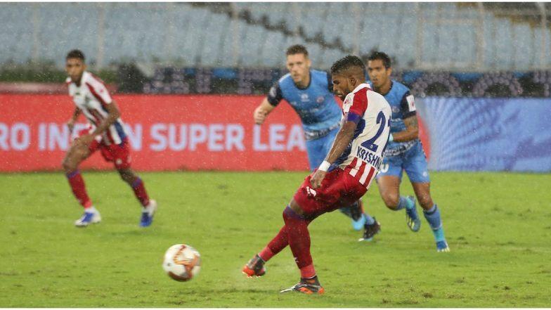 ATK vs JAM, ISL 2019 Match Result: जमशेदपुर को हरा शीर्ष पर पहुंची एटीके