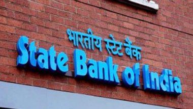 भारतीय स्टेट बैंक ने अपनी रिपोर्ट में किया खुलासा, कहा- दूसरी तिमाही में 4.2 प्रतिशत रह सकती GDP वृद्धि दर