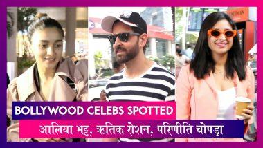 Mukesh Ambani की भांजी की Pre Wedding Party में पहुंचे सेलेब्स का ऐसा था लुक  | Celebs Spotted