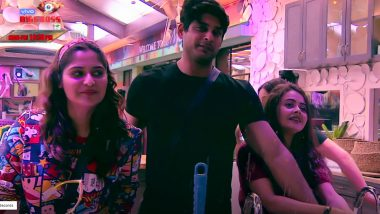 BB 13 Ep 34 Sneak Peak   15 Nov 2019: क्या Devoleena Bhattacharjee-Sidharth Shukla में हुई दोस्ती ?