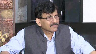 शिवसेना नेता संजय राउत का BJP पर हमला, कहा- अगर बहुमत है तो ऑपरेशन कमल की जरूरत क्यों