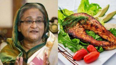 IND vs BAN: कोलकाता के ईडन गार्डन्स में मैच देखने पहुंच रही बांग्लादेश की पीएम शेख हसीना को परोसे जाएंगे 50 टाइप के लजीज पकवान, पढ़ें पूरा मेनू