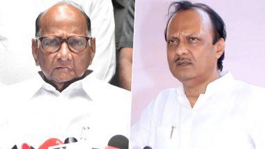 NCP प्रमुख शरद पवार बोले- बीजेपी के साथ गठबंधन का सवाल ही नहीं, अजित पवार का बयान गलत और गुमराह करने वाला