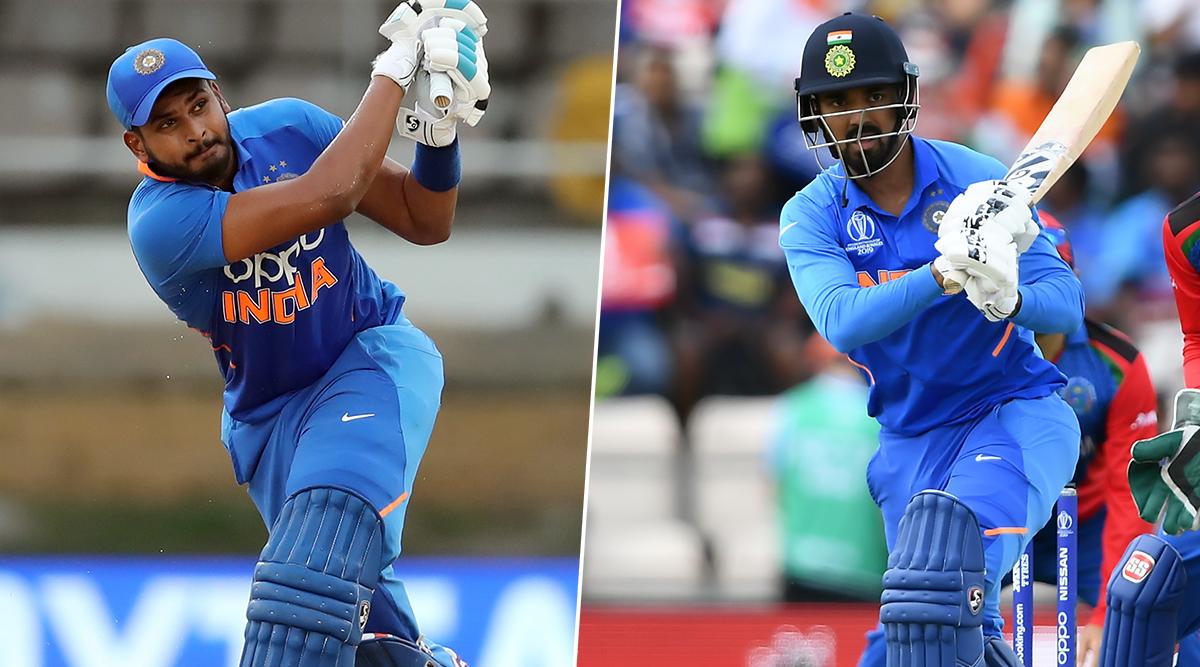 IND vs BAN 3rd T20I 2019: श्रेयस अय्यर और के एल राहुल की शानदार बल्लेबाजी, टीम इंडिया ने बांग्लादेश के सामने रखा 175 रन का लक्ष्य