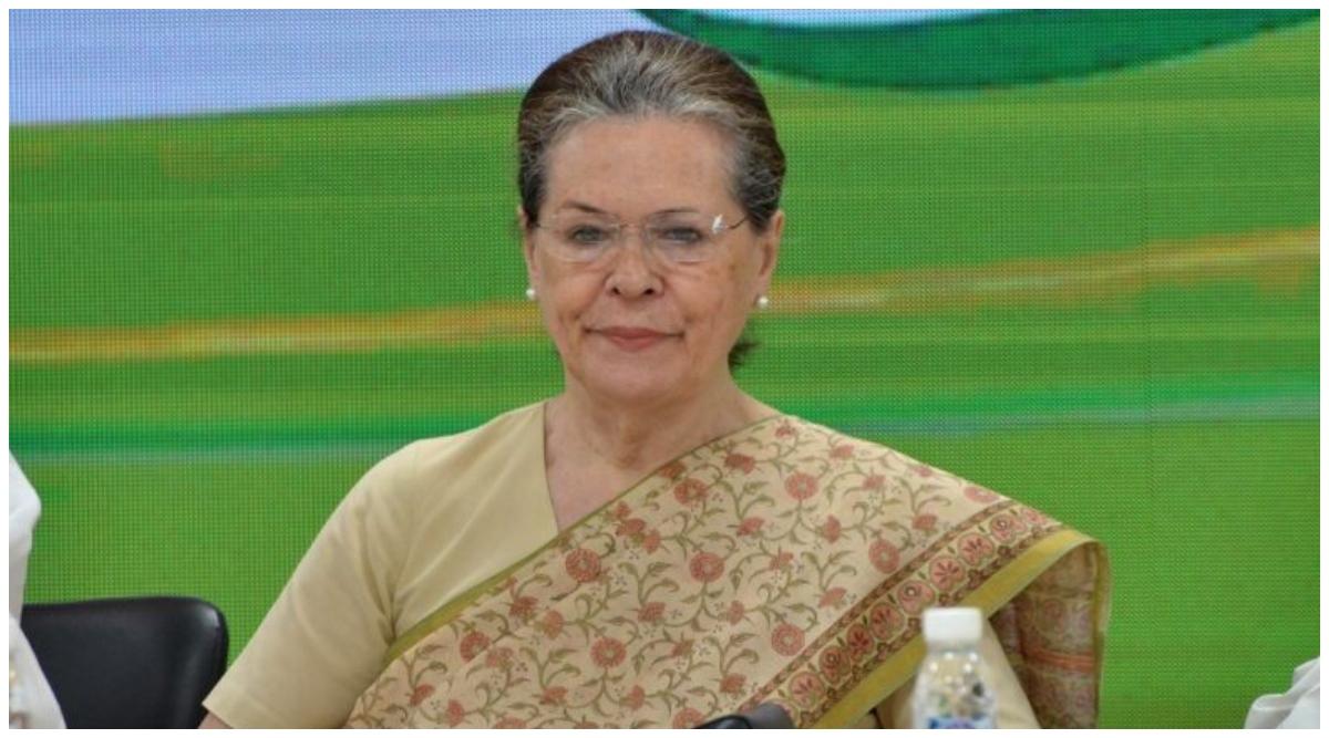 महाराष्ट्र में सरकार बनाने को लेकर कांग्रेस की अंतरिम अध्यक्ष सोनिया गांधी NCP प्रमुख शरद पवार से सोमवार को करेंगी मुलाकात