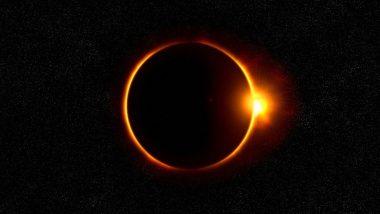 Solar Eclipse 2019: इस दिन लगेगा साल का आखिरी सूर्य ग्रहण, जानिए ग्रहण का समय, सूतक काल और बरती जाने वाली सावधानियां