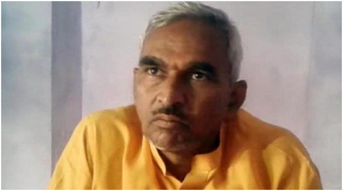 बीजेपी विधायक सुरेन्द्र सिंह ने सरकार से की मांग, कहा- अयोध्या मामले में फैसला सुनाने वाले  पांचों जजों को मिले भारत रत्न