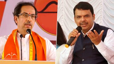 महाराष्ट्र का सबसे बड़ा सियासी ड्रामा खत्म: एक सप्ताह के भीतर होगी दूसरे मुख्यमंत्री की ताजपोशी