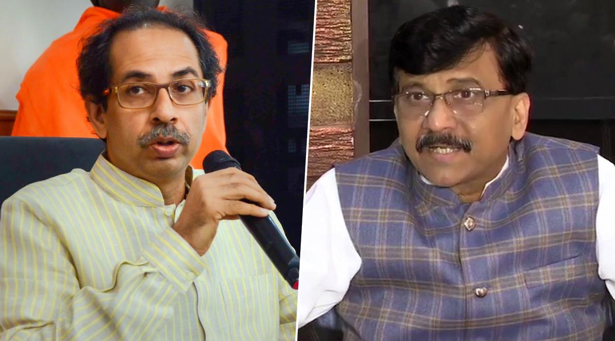 महाराष्ट्र सत्ता संघर्ष: संजय राउत बोले-मुख्यमंत्री बनने को तैयार हैं शिवसेना प्रमुखउद्धव ठाकरे