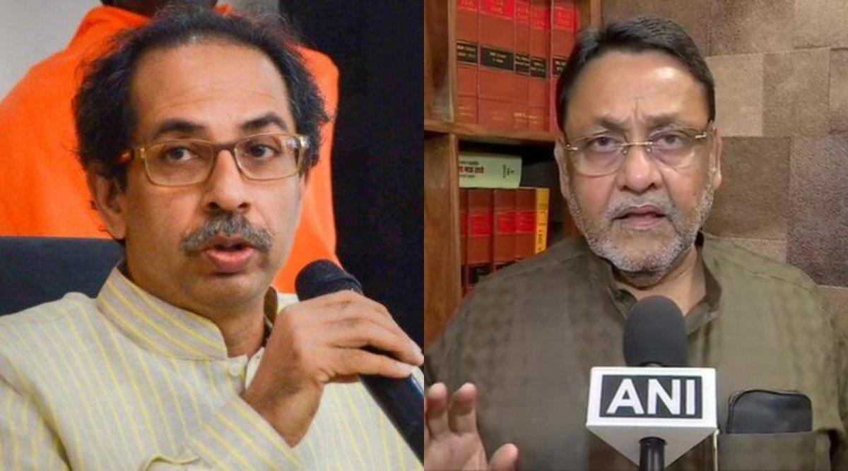 महाराष्ट्र: बीजेपी के इनकार के बाद राज्यपाल ने पूछा- क्या शिवसेना बनाना चाहती है सरकार, एनसीपी ने समर्थन देने के बदले रखी यह शर्त